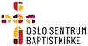 Oslo Sentrum Baptistkirke Logo